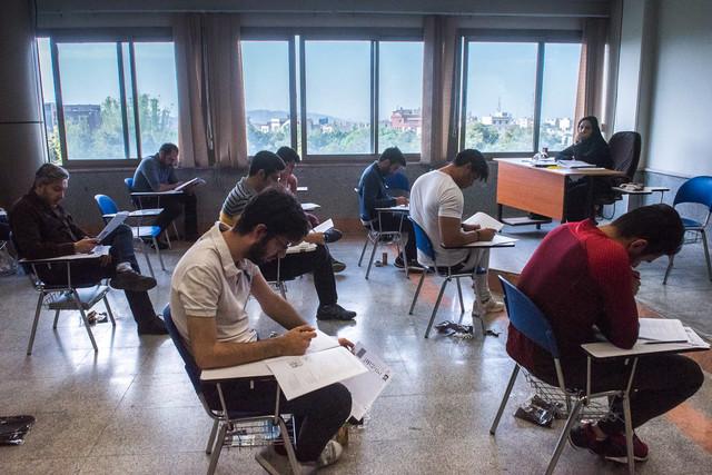 جزئیات ثبت نام دوره صلاحیت حرفهای پذیرفتهشدگان آزمون استخدامی سال 95 آموزش و پرورش