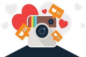 چند تصویر و ویدئو در یک پست اینستاگرامی