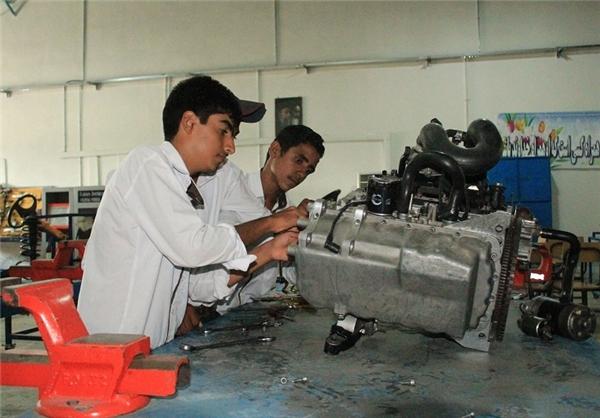 ارائه وامهای کارآفرینی 10 میلیون تومانی به نخبههای مهارتی