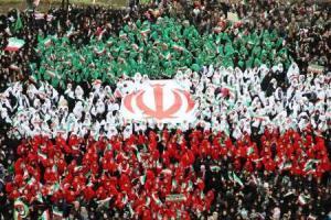 مسیرهای راهپیمایی 22 بهمن در اهواز اعلام شد
