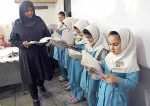 سونامی کمبود معلم در آموزشوپرورش
