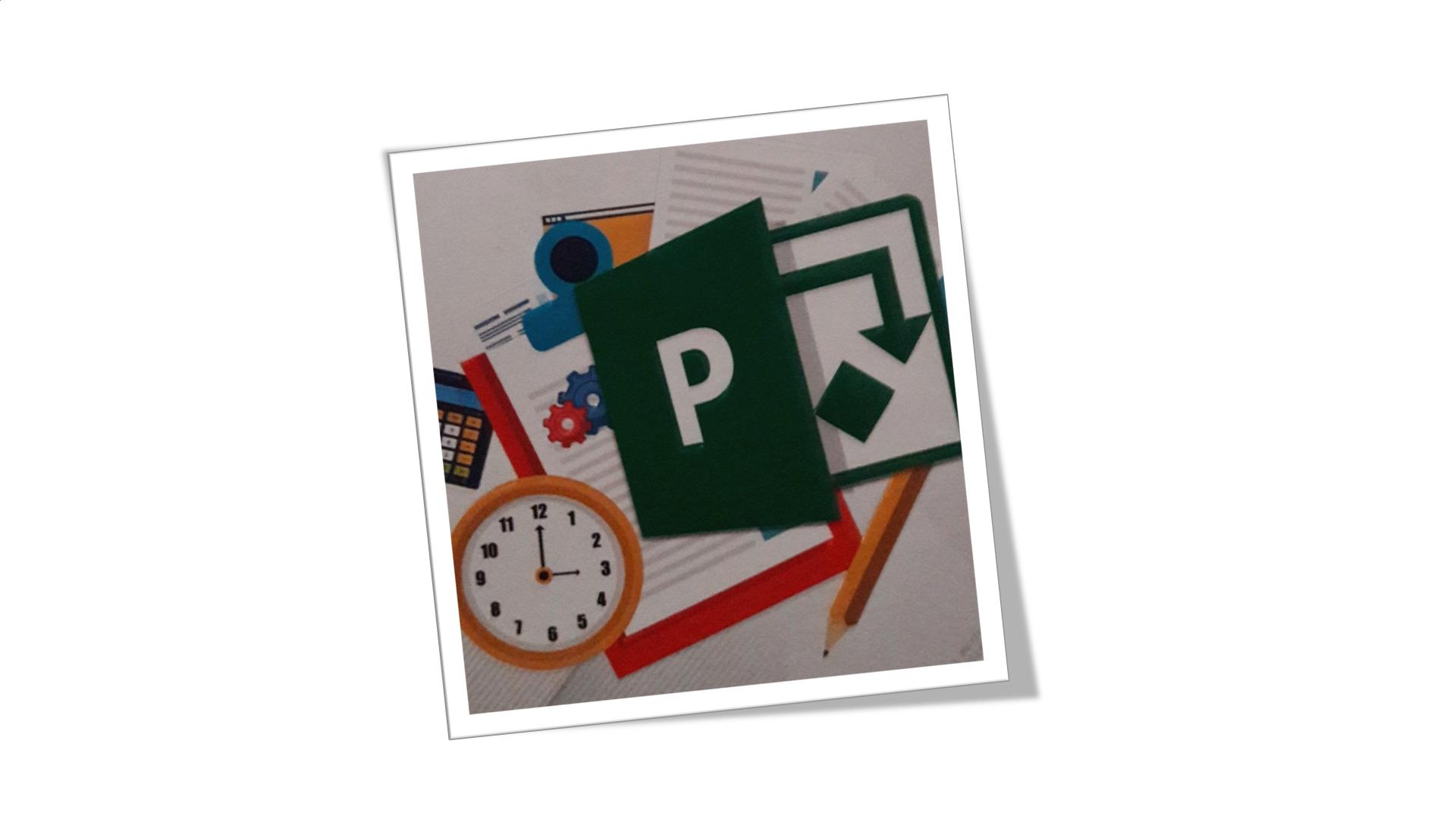 زمانبندی و کنترل پروژه با ms-project 2016