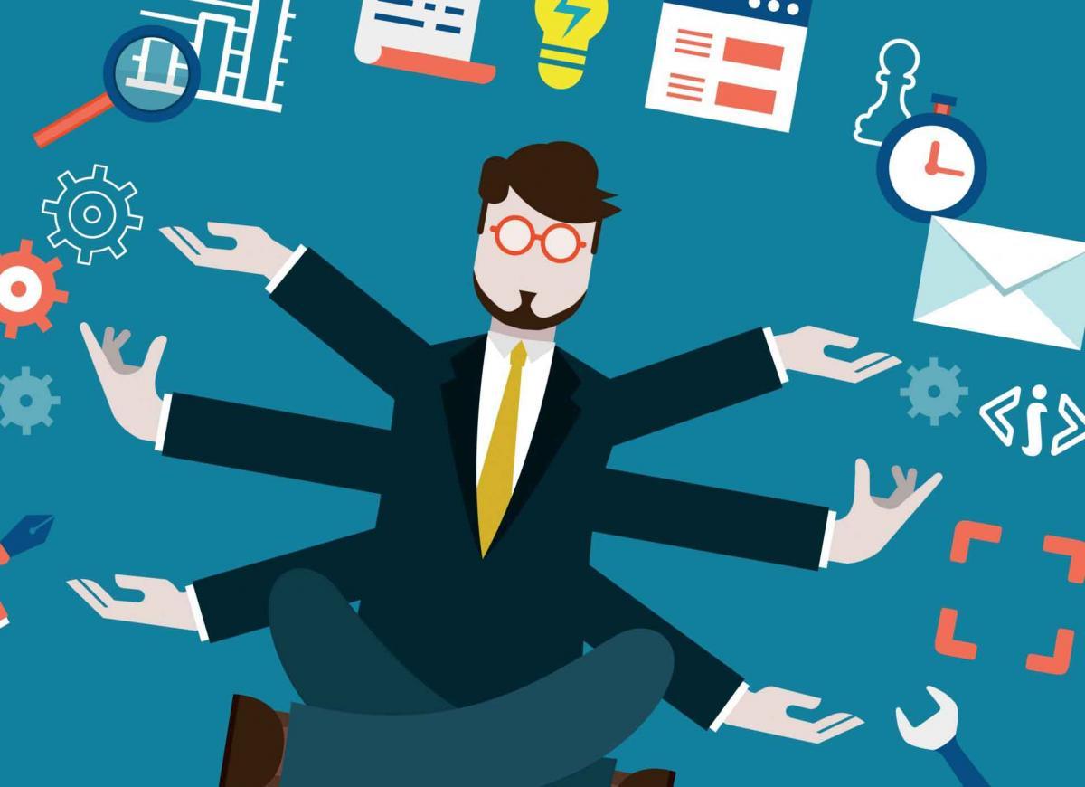 ۱۰ مهارت مورد نیاز نیروی کار در سال ۲۰۲۰+اینفوگرافیک