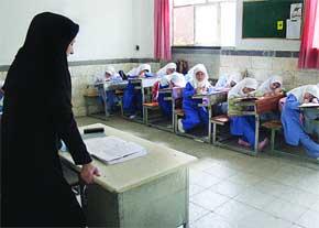 سابقه خدمت معلمان حق التدریسی باپرداخت حق بیمه احتساب می شود