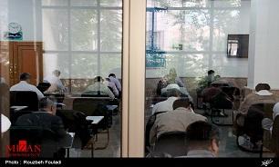 مشکل تبدیل وضعیت اعضای علمی دانشگاه پیام نور رفع شد