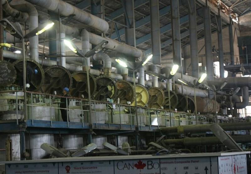 کارخانه قند شمال خوزستان در شوش بعد از ۱۵ سال تعطیلی افتتاح شد