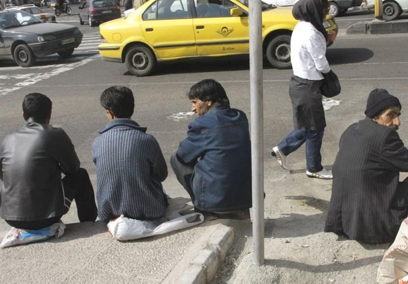 گزارش جدید مرکز آمار/ ۱ میلیون و ۷۶۰ هزار جوان ایرانی بیکارند