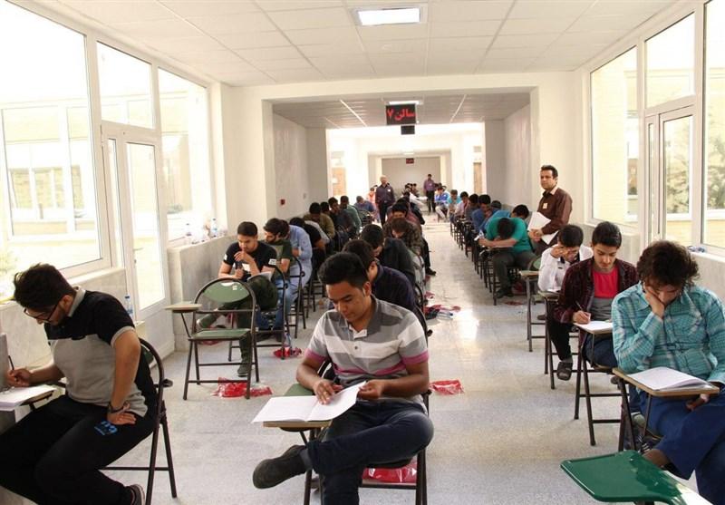 سهم سوابق تحصیلی و وضعیت اعمال آن در کنکور ۹۶