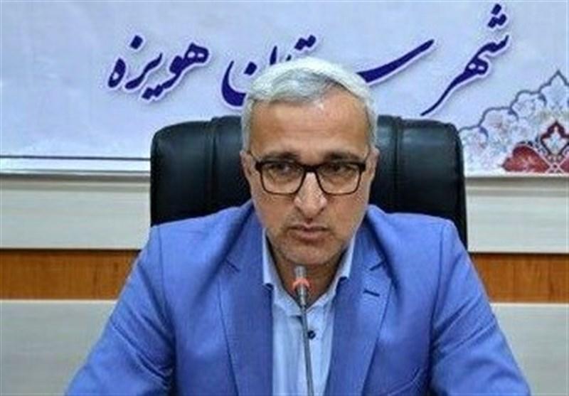 60 درصد نیروهای شرکتهای نفتی غرب کارون بومی خوزستان نیستند