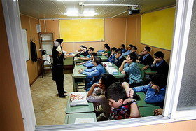 کمبود نیروی انسانی مشکل اصلی آموزش و پرورش خوزستان است