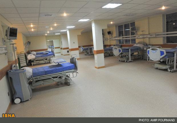 احداث بیمارستان تخصصی فرهنگیان در خوزستان