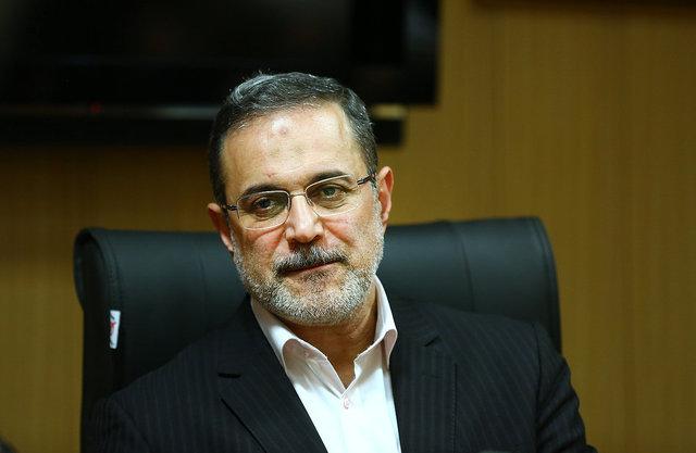 افتتاح درمانگاه شبانهروزی فرهنگیان اهواز با حضور وزیر آموزش و پرورش