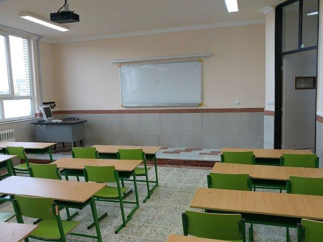 کمبود شدید نیرو در آموزش و پرورش دزفول