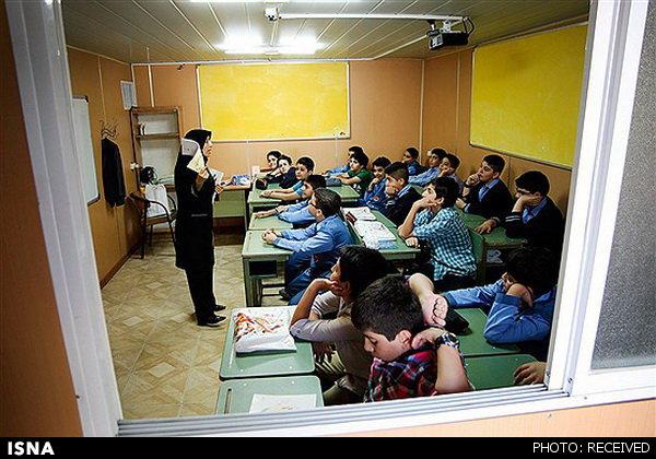 کمبود نیرو در آموزش و پرورش در وضعیت بحرانی