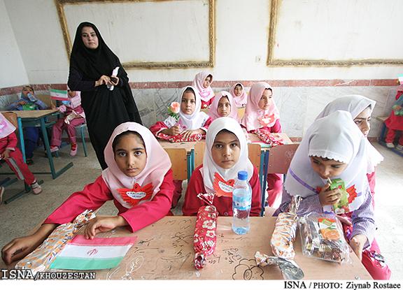 آموزش و پرورش خوزستان نیازمند جذب بیش از 9 هزار معلم