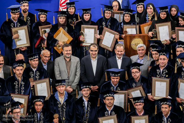 آغاز ثبت نام جشنواره دانشجوی نمونه علوم پزشکی از نیمه دوم مهرماه
