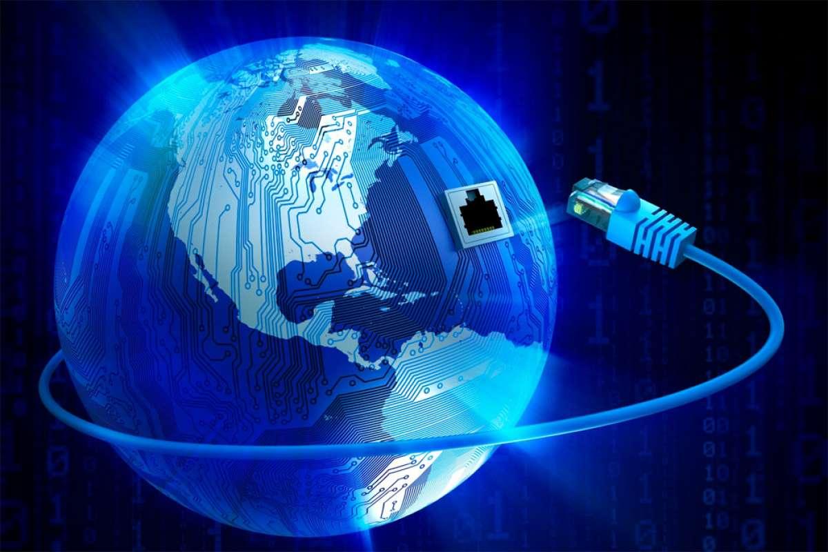 فروش کلیه سرویسهای اینترنت