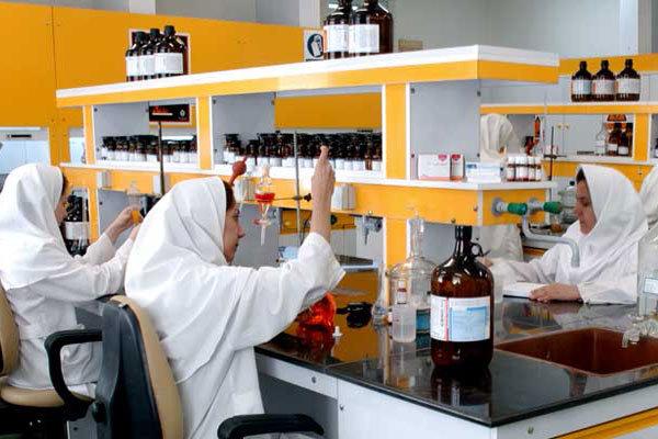 نتایج آزمون های ارتقا و ارزشیابی داروسازی اعلام شد