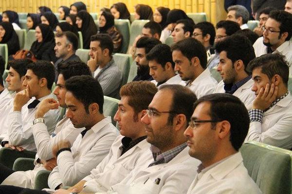 آغاز تکمیل ظرفیت برای دستیاری پزشکی/ ظرفیت ۶۰۰ نفری پذیرش