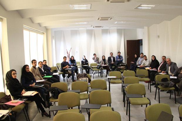 کارگاه رایگان خبرنویسی در شهرستان باوی برگزار می شود