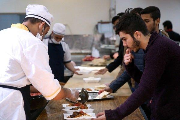 راه اندازی رستوران های آزاد دانشجویی در دانشگاه فنی و حرفه ای