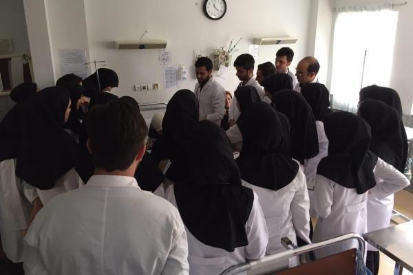 سامانه انتقال و میهمانی دانشجویان علوم پزشکی مجددا فعال شد