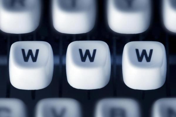 فعالیت ۹۰۰هزار دامنه اینترنتی با هویت ایرانی/ «ir» همچنان در صدر