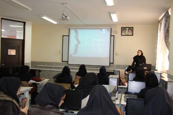 برنامه ریزی دانشگاه آزاد برای افزایش جذب اساتید زن