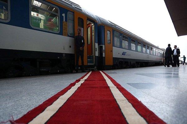 راه اندازی رایگان قطار فوق العاده اهواز ـ خرمشهر از امروز