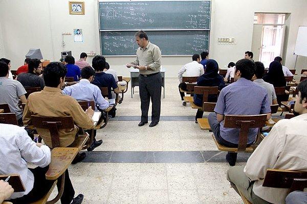 آمار پرونده های جذب اساتید ۱۳ دانشگاه برتر/ دانشگاه تهران در صدر