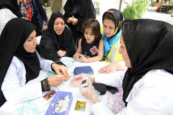 مدت تعهدات سهمیه خانمها در آزمون دستیاری تغییر کرد
