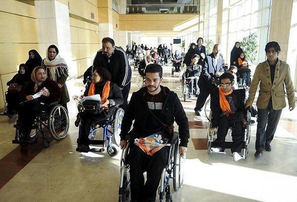 آموزش عالی در دانشگاه آزاد برای معلولان رایگان شد