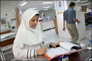 14 هزار نفر در حوزه پرستاری و پزشک خانواده استخدام میشوند
