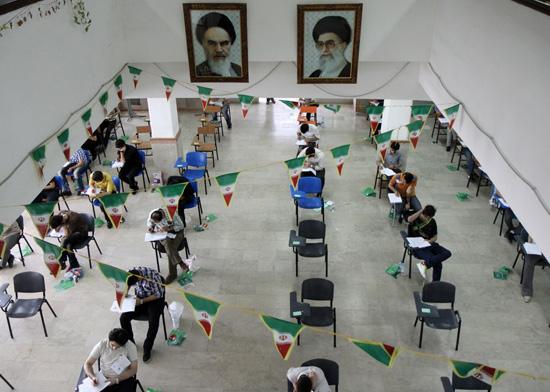 زمان برگزاری آزمون کاردانی به کارشناسی اعلام شد