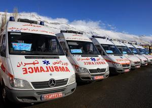 کمبود 7500 نیرو در اورژانس کشور