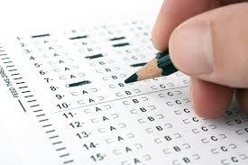 سئوالات و کلیدآزمون EPT دانشگاه آزاد منتشر شد