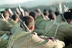 اتمام مرحله نخست ثبتنام جریمهریالی سربازی در نیمه خرداد