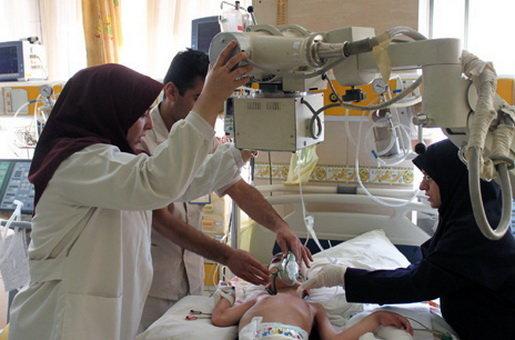 حل نگرانیهای نظام پرستاری درخصوص طرح استفاده از ظرفیت بیمارستانها