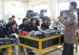 گسترش رشتههای مهارتمحور در مراکز علمیکاربردی خوزستان