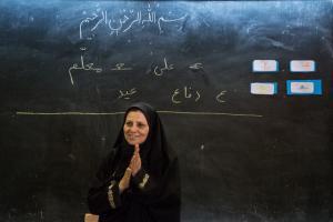استخدام قطعی آموزش دهندگان نهضت سوادآموزی در انتظار تصویب مجلس
