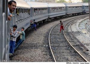 اولین قطار گردشگری اهواز نوروز ۹۶ راه اندازی میشود