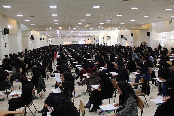 نتایج آزمون ph.d وزارت بهداشت نیمه دوم شهریور اعلام میشود