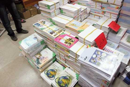 رونمایی از کتب درسی تازه تالیف در تابستان/ تولید ۲۳۰ عنوان کتاب جدید