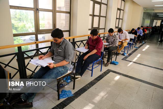 واگذاری مدیریت ساماندهی نیروی انسانی به استانها /برگزاری سومین آزمون استخدامی در سال جاری