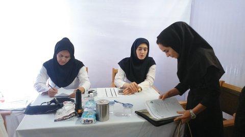 آغاز اجرای طرح سنجش سلامت دانشجویان از امروز