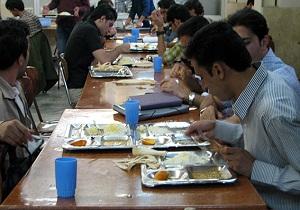 470 میلیارد تومان، کسری بودجه غذای دانشجویی