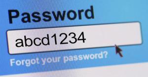 چگونه یک رمز عبور ایمن انتخاب کنیم؟
