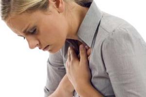 ۸ علت درد قفسه سینه که به قلب ربطی ندارد!