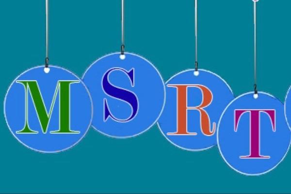 به تعویق افتادن زمان ثبت نام MSRT مرداد 98