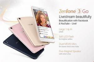 رونمایی از گوشی اقتصادی Zenfone ایسوس تا هفته آینده